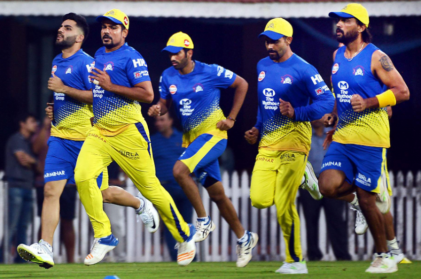 Reason for IPL franchise to pack exclusive net bowlers