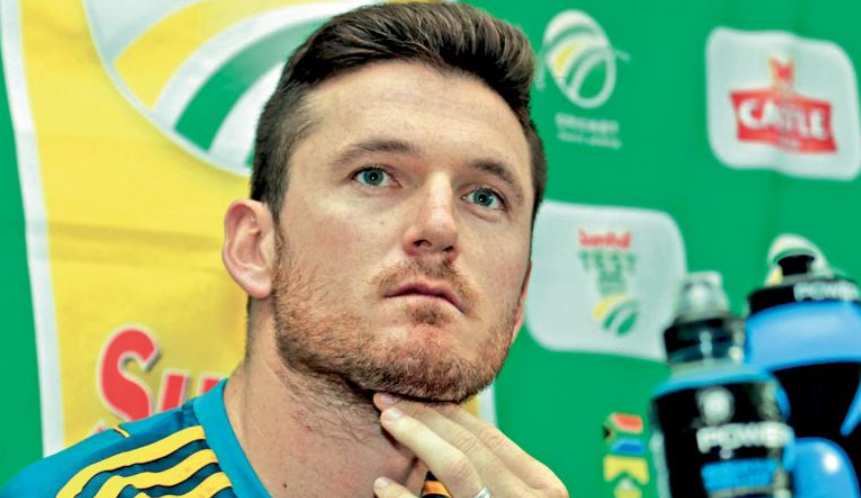 Graeme Smith reveals he received death threats for supporting the 'Black Lives Matter'