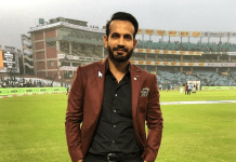 Irfan Pathan interest to play foreign league