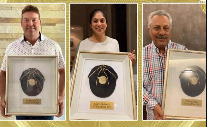 ICC Cricket Hall of Fame Full List till 2020